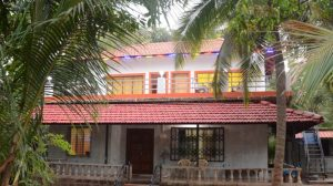 Tarkarli resort and hotels