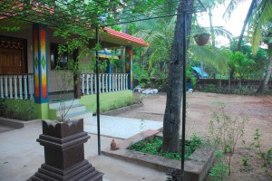Nisarg Home Stay - premises
