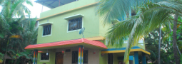 Nisarg Home Stay