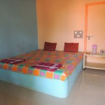 Morning Glory Beach House - Non AC Rooms in Tarkarli