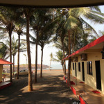 Sun Shine Home Stay - beach side stay
