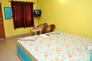 Mauli Nyahari Niwas - room Facilities