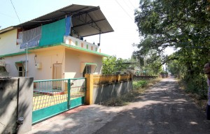 Tikam Home Stay - exterior view