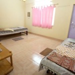 tikam home stay - room interior