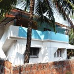 Chandrakant Home Stay - exterior view