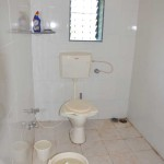 Chandrakant Home Stay - toilet