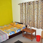 Chandrakant Home Stay - amenities