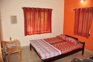Chandrakant Home Stay - interior view