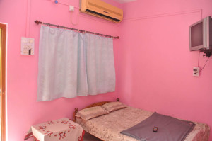 Deepali Residency - room Facilities