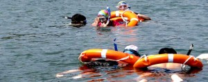Scuba diving and Snorkeling near Sindhudurg Fort