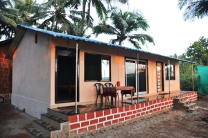 Morya Beach Resort - Beach frant resort in malvan