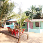 kesari_beach_resort - premises