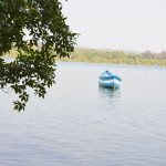 kesari_beach_resort- tondavali river