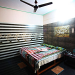 mulekar_residency_ac_room