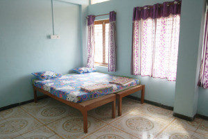 Sindhu-darshan lodging and boarding - interior