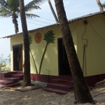 Om & Atharv home stay - Premises