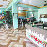 laxmi krupa holiday home - restaurant in Malvan