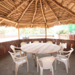 laxmi krupa holiday home - Restaurant