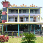 laxmi krupa holiday home