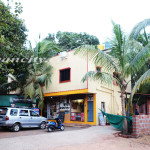 Hotel Narayan with Bar & Restaurant