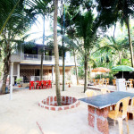 Aapa's Coconut Garden - Premises
