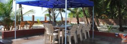 Top Beachside Resorts in Malvan