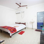 seashore home stay - interior view