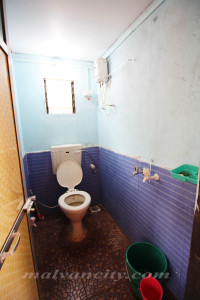 Riddhi Home Stay,Bathroom