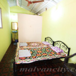 Riddhi Home Stay, interior