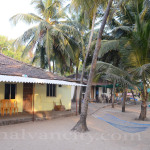 Seashore Home Stay