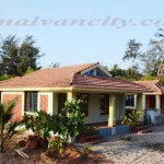 Aaditya home stay, hotel in tondavali, beach stay in tondavali