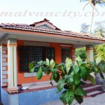 hotel in tondavali, beach stay in tondavali, resorts in tondavali