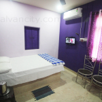 Hotel Sainayan Home Stay AC Room