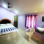 AC Room (Hotel Sainayan Home Stay)