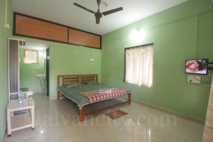 Avadut Niwas Room interior