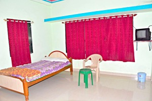 Shitchandra Home Stay - room interior